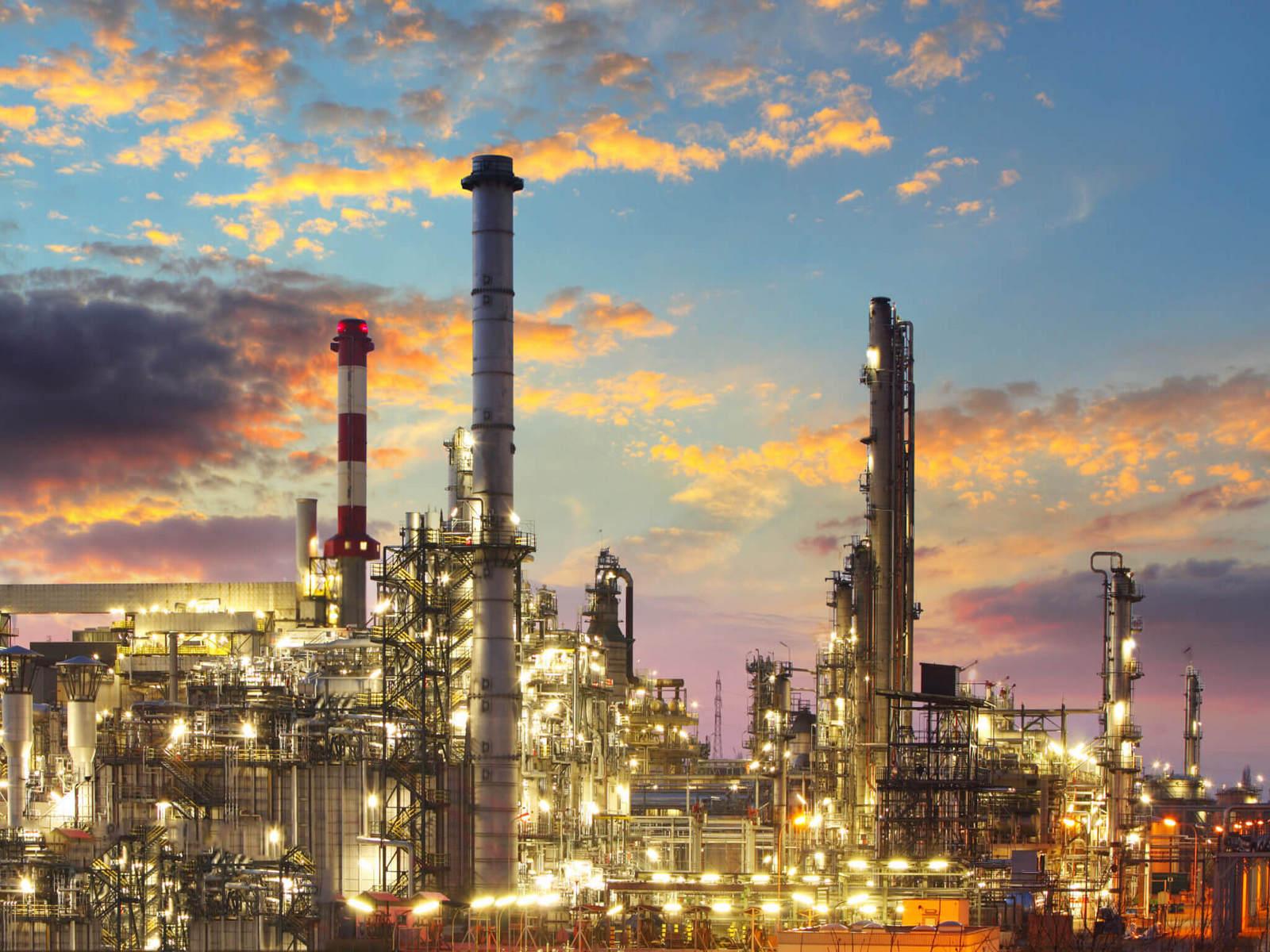 Оборудование для нефтегазодобывающей отрасли