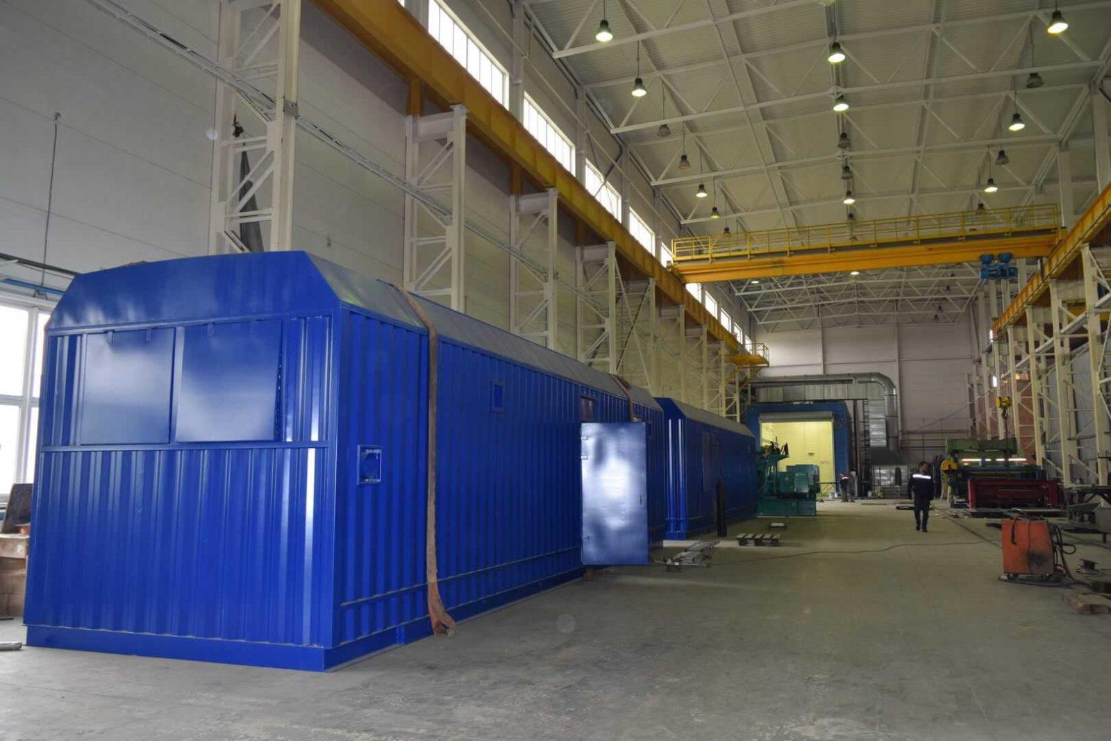 dsc 0004 - Резервуарное оборудование из стеклокомпозитных материалов